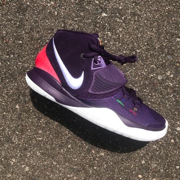 Nike Shoes   Nike Kyrie Irving 6
